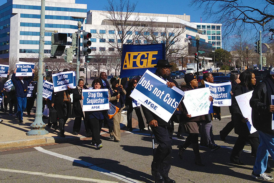 AFGE Local 3313 | PPP